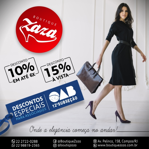 BOUTIQUE ZAZA
