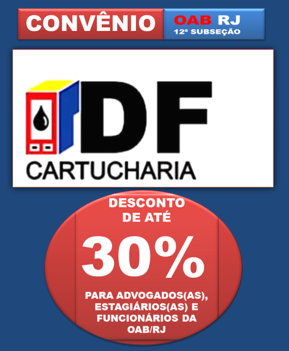 DF CARTUCHARIA