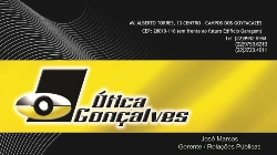 �TICA GON�ALVES