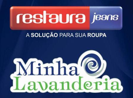 Minha Lavanderia & Restaura Jeans Campos - RJ
