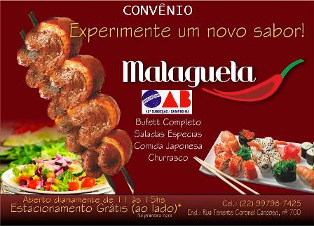 Restaurante MALAGUETA